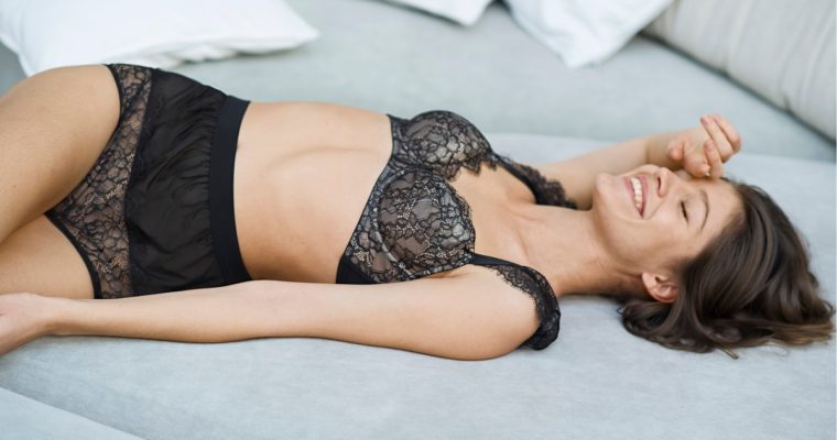 Lessons on French Lingerie…